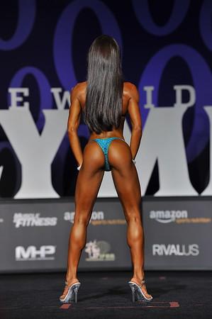 #4 Romina Basualdo