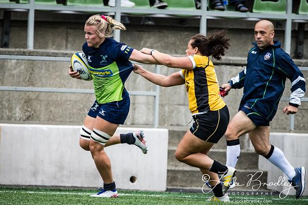 Seattle Saracens Women vs Capilano RFC 9/14/19