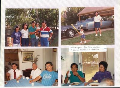 6-12-1988 Kunisaki visit to DC