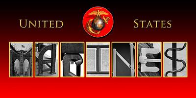 Military/Service Designs