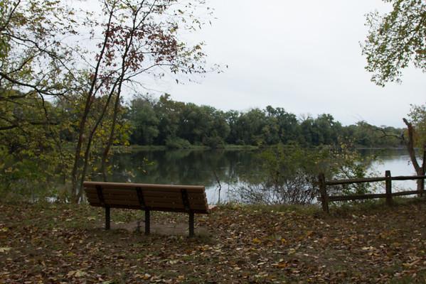 Algonkian Park 2012