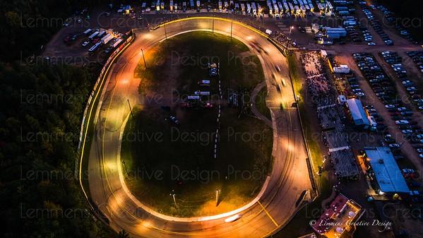 Raceway Looks
