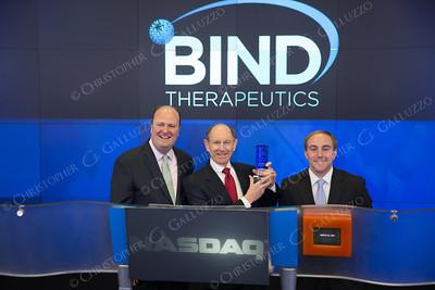 Bind Therapeutics