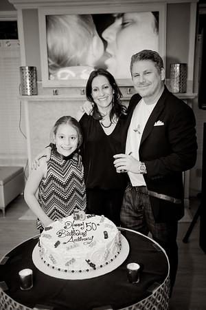 Anthony's 50th Birthday Party