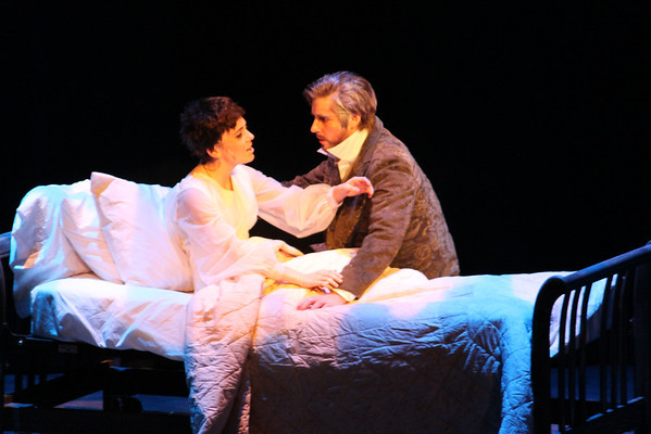 Fantine's Death