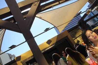 Sunday Service - 2012.08.26
