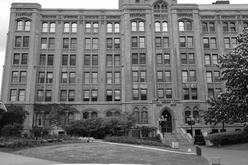 Ontario Ministry Buildings
