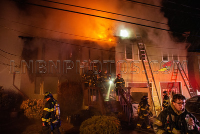 Bellmore F.D. House Fire 2769 Barbara Road 12-29-19