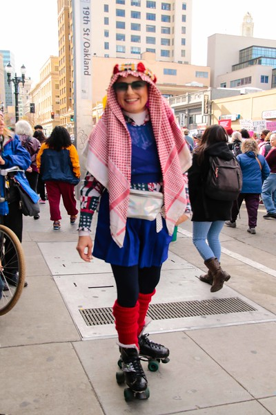 _W5A0350c Oakland Women's March ©Sandy Morris.jpg