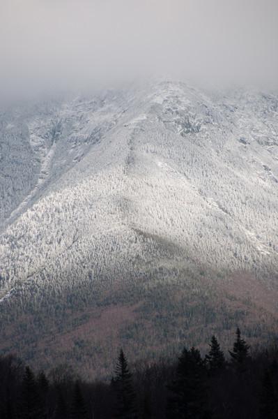 White Mountains - Winter