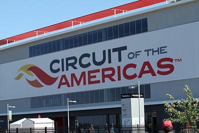2013 MOTOGP - Circuit of the Americas