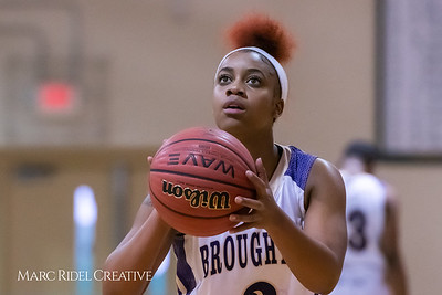 Broughton vs Rolesville | Girls Varsity