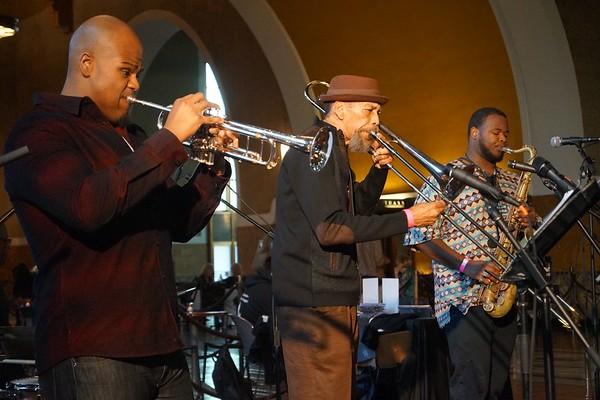 Metro Art Presents: Phil Ranelin Jazz Ensemble