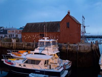 Rock Port 2012