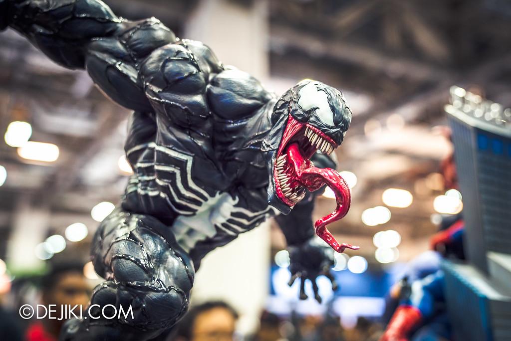 STGCC 2016 - XM Studios / Venom