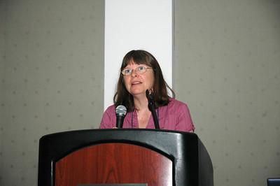 Patricia Bedinger