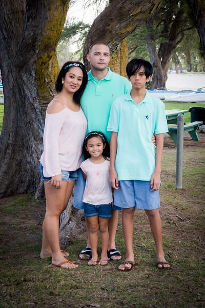 Phelan Family