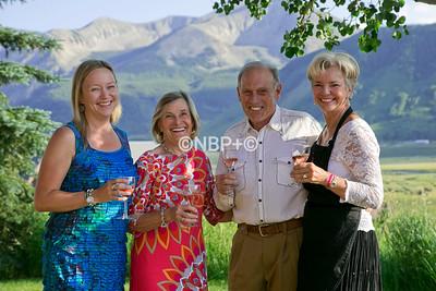 CB Wine & Food Winemaker Dinner 7/28/16