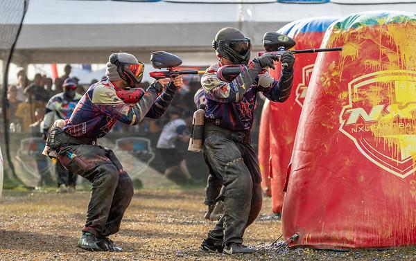 Dye Russian Legion