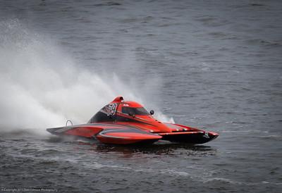 Stuart Speed Boat Regatta 2016