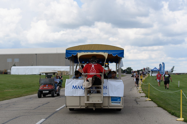 OSH18 - Make-a-Wish