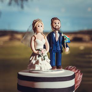 Wedding - Hanson