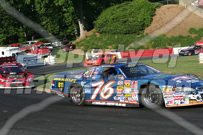 5-31-2013 Bowman Gray Stadium