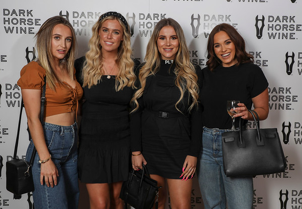 15/5/19 - Dark Horse Malbec Wine Launch, London