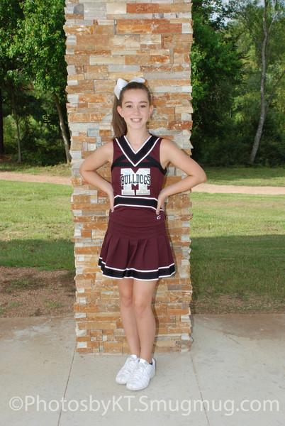 Magnolia Junior High 2012-2013