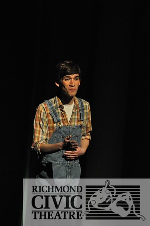 2011-2012 The Diviners