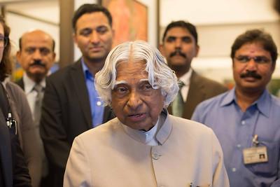 A. P. J. Kalam