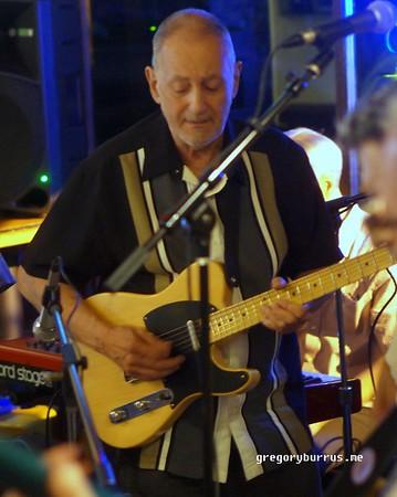 20160815 Blues Jam 6