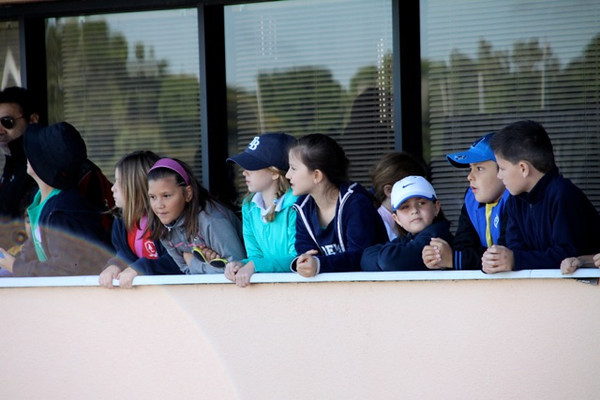 2nd Grade Trip to Anclote Key 2014