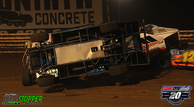 Port Royal 10-16-20 #SpeedShowcase Qualifying Showstopper Photography