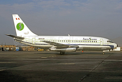 Aero Santa (Faucett Peru)