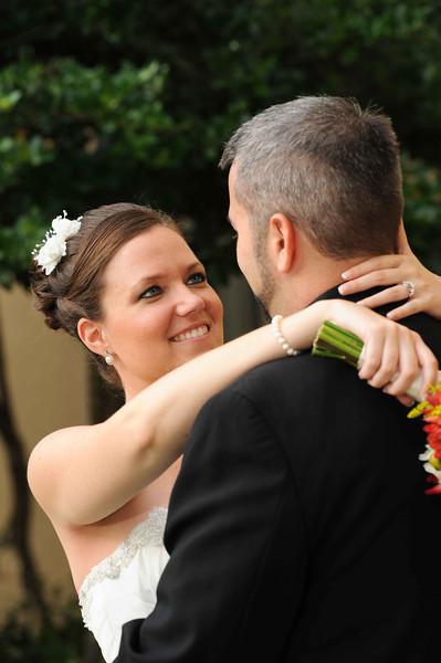 Jennifer and Brandon's Wedding
