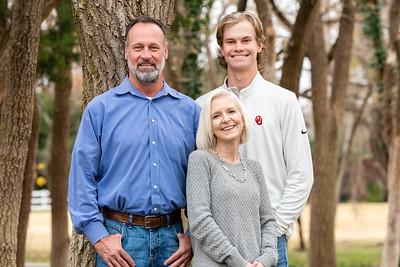 Harris Family Photos 2020