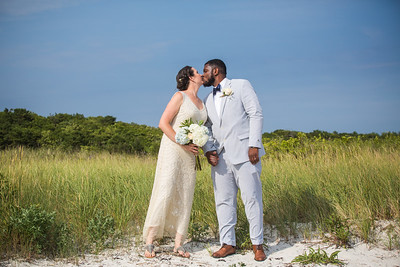 Sara and Cornell (Wedding)