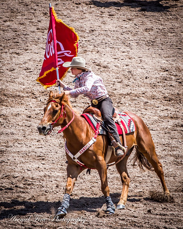 2014-07-26 Second Saturday Rodeo