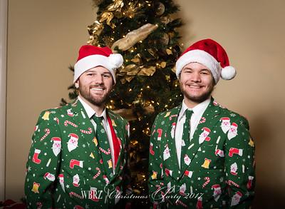 WBRZ Christmas 2017