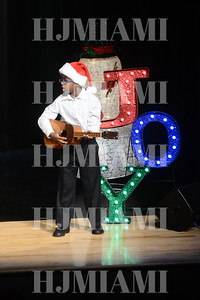 Holiday Show   3rd-5th Grade   12/7/17