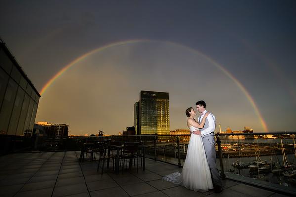 Samantha & Ryan: Married