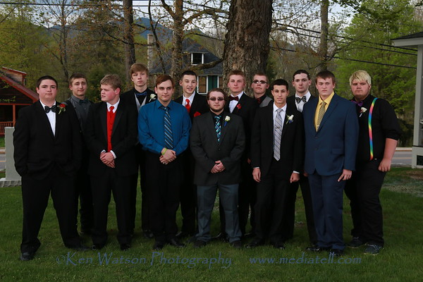 2016-05-14  Prom at the Woodstock Gazebo