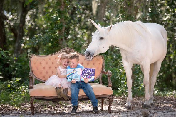 Unicorns May 2019 - Johnson