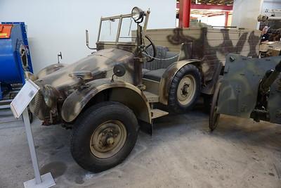 3-Axle Wheeled