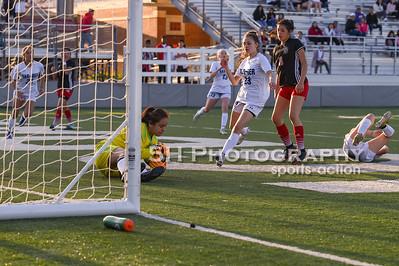 Springdale vs HarBer: VG Soccer