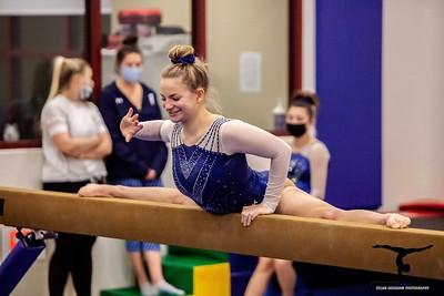 Staples Gymnastics - March 11, 2021
