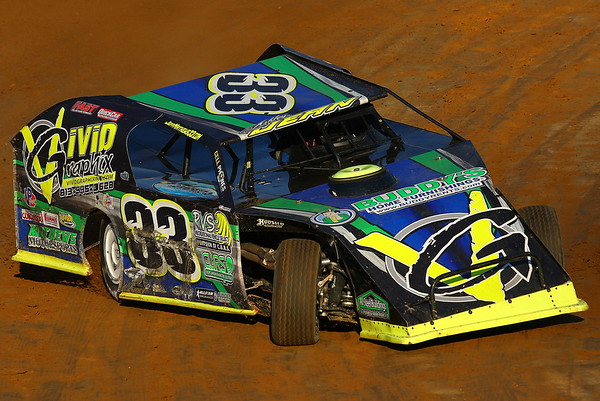 Tyler County Speedway; The Mega 100