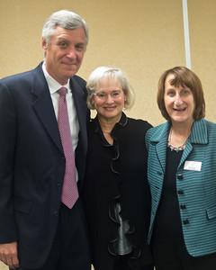 JCA Annual Meeting 2014