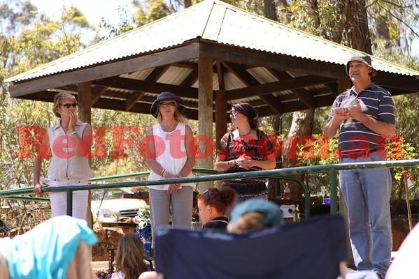2008 12 07 EHHPC Presentation Day